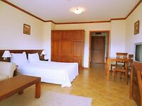 Spacious Studio Apartment for sale in bulgarian ski resort Bansko