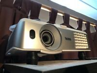 BENQ projector - 1080p Full HD