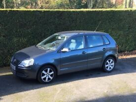 VW POLO for SALE! fantastic car that I'm reluctantly selling as I have moved to London.