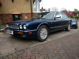 Daimler six lwb. Mot until November. Needs a little TLC. See photosVery reliable. Comfy smooth ride