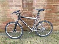 Affix go sport Bike