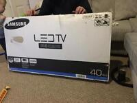 "Samsung 40"" series 5"