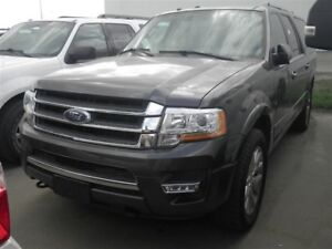 2017 Ford Expedition Max Fully Load Limited Leather NAV Roof AWD