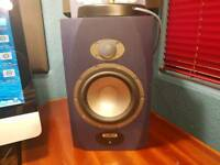 Tannoy 6D monitors (1 not working)