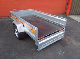 CAR TRAILER - NEW