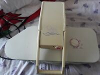 For sale trouser ironing press good working order