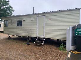 Caravan for rent for short term basis