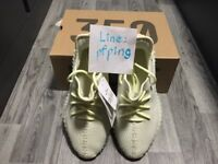 [NEW] Adidad Yeezy Butter 8.5UK