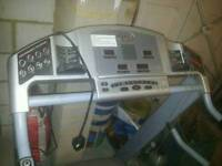 Treadmill - running machine spares or repair