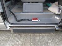 AMF Bruns Hubmatik cassette (back in box) wheelchair lift