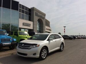 2015 Toyota Venza AWD, ONE OWNER, Bluetooth, Clean Carproof