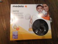 Madela Swing Breast Feeding Pump