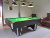 LBTIE Lodge. Luxury Eco House Sleeping 10 with Private Outdoor Hot Tub and Pool Table.