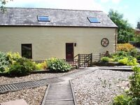 Redcastle Mill Self Catering Cottage...Southwest Scotland