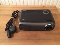 Optoma EP721i LCD projector