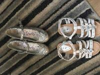 Kids shoes size 12,13 and 1