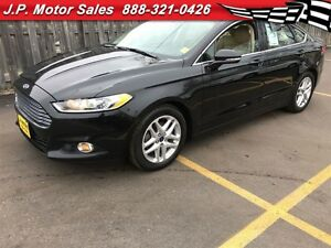 2015 Ford Fusion SE, Automatic, Leather, Heated Seats