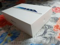 Apple iPad mini only box silver