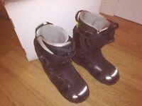 Pureflex Snowboard Boots