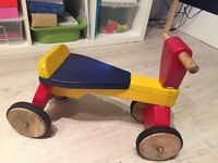 Trike bike in very good condition.