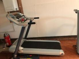 Treadmill and Vibration plate for sale!