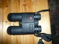 Leica Range finder Binoculars
