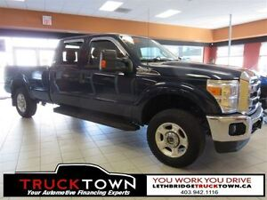 2012 Ford F-250 Super Clean, Super Duty!!
