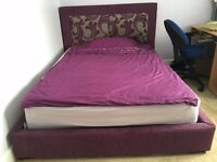 Queen Size (Double Bed) Very good condition