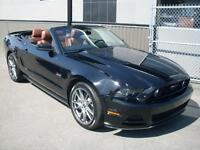Ford Mustang Cabriolet GT 2014 * AUTOMATIQUE*FULL*12500Km*