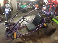150cc of road buggy