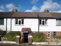 Super Two double bed home with Two large reception rooms, ideal family/sharers/students
