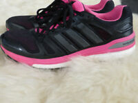 Adidas Supernova Sequnce Boost 7 womens running shoes UK 6