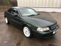 Stunning 1999 T Volvo C70 2.3T5 Gt Auto **Only 96000+Full History+Timing Belt Done+Mega Spec**