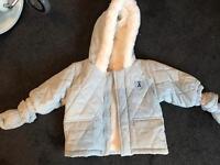 Kiddies boutique jacket