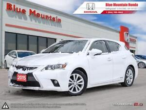 2015 Lexus CT 200h-ARRIVING SOON! Base