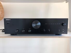 ONKYO A- 9010 INTEGRATED AMPLIFIER