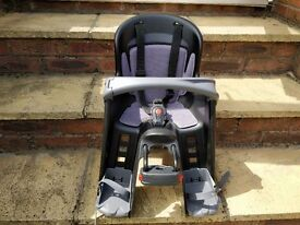 Child Bike Seat Front Facing