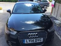 Stunning Audi A1 low low miles