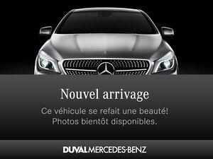 2014 Mercedes-Benz B-Class B250 Sports Tourer