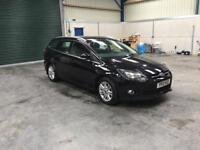 2012 Ford Focus Titanuium 2.0tdci estate 1 owner guaranteed cheapest in country