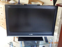 "32"" Sony Bravia LCD Digital colour TV"