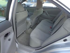 2010 Toyota Camry CERTIFIED Kitchener / Waterloo Kitchener Area image 9