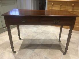 Georgian desk