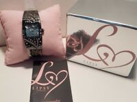 Lipsy Watch for sale