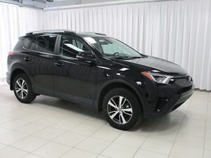 2018 Toyota RAV4 WHAT A GREAT DEAL!! LE AWD SUV w/ HEATED SEATS,