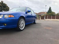 MG ZS +180 *LOW MILEAGE*