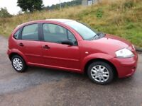 Citroen C3 - Great Learner Car