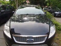 Ford Mondeo Estate 1.8 TDCi Titanium 6 Speed 5