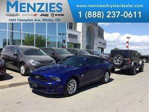 2014 Ford Mustang V6 Premium Convertible, Bluetooth, Clean CARPR