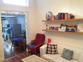 Lovely 2 bedroom flat (Archway) with garden